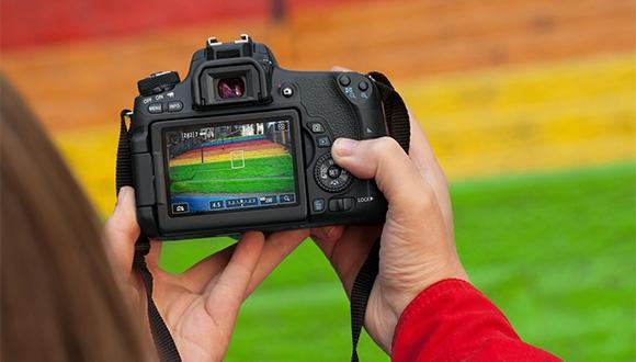 Canon'dan Yeni Fotoğraf Makineleri