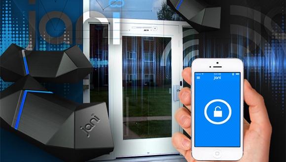 Akıllı Telefonlar Anahtara Dönüşüyor