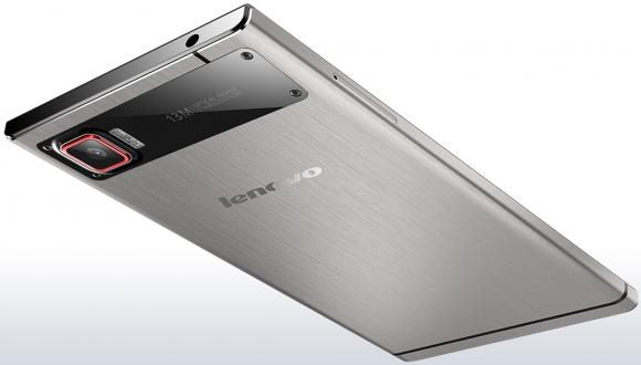 Lenovo Vibe Z2 İncelemesi