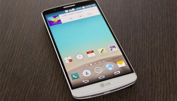 LG G4'ün Ekran Boyutu Kaç İnç Olacak?