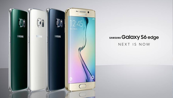 Galaxy S6 Edge'in Ekran Üretimi Zorluyor