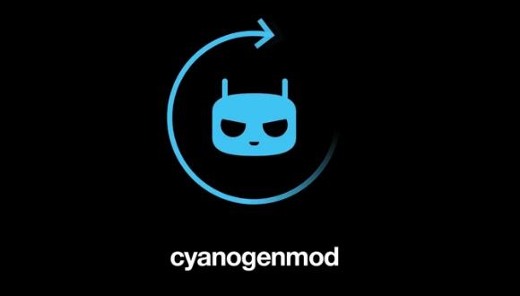 Cyanogenmod'un Açılış Animasyonu Yenilendi