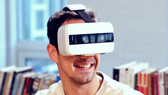 Impression Pi'den Yeni VR Gözlük