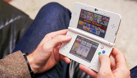 New 3DS üretimi durdu!