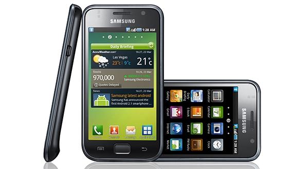 Galaxy S'e Android 5.1 Lollipop Geldi