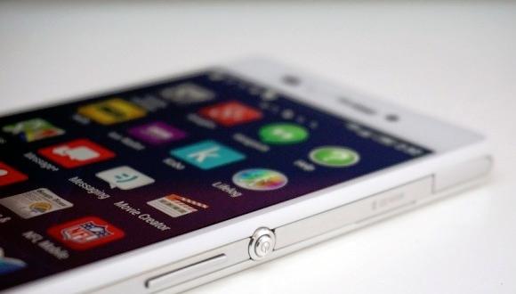 Xperia Z4'ün Render'ları Yayınlandı