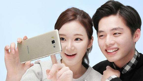 Samsung'dan Orta Segmente 128 GB Desteği