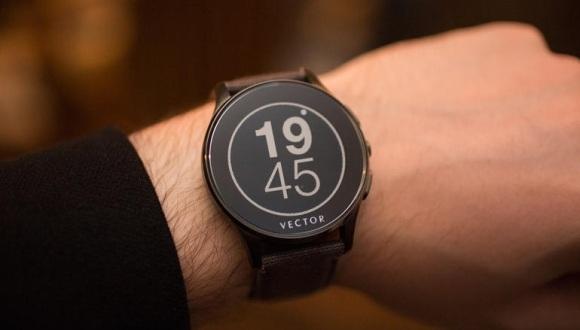30 Gün Pil Ömrü Sunan Akıllı Saat