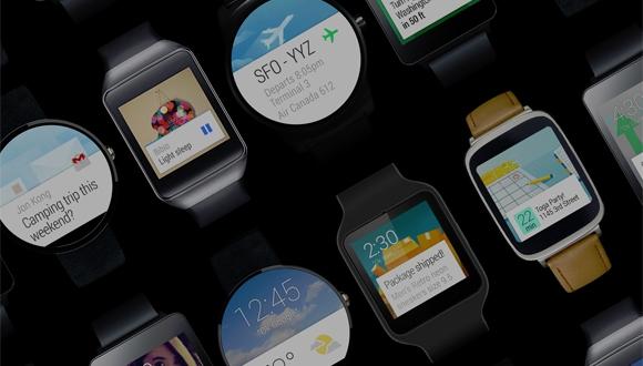 Android Wear ile Kayıp Telefonunuzu Bulun