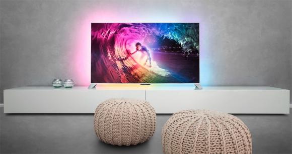 Philips'in Android TV Modellerini Değerlendirdik