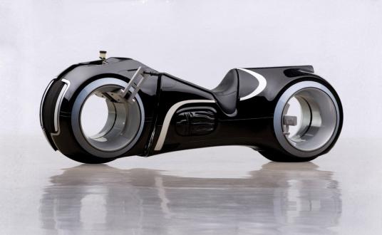 Tron Lightcycle Efsanesi Satışta