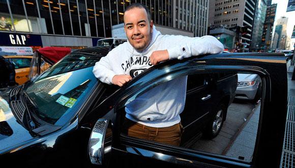 Uber, New York'ta Taksileri Solladı