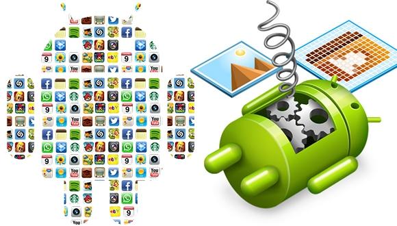Android'e Market Harici Uygulama Yükleme