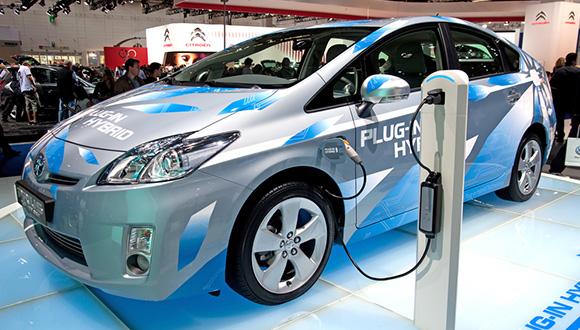 Elektrikli Otomobiller Yazları Serin Kılacak