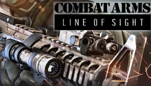 Combat Arms: Line of Sight Kapalı Beta Aşamasında