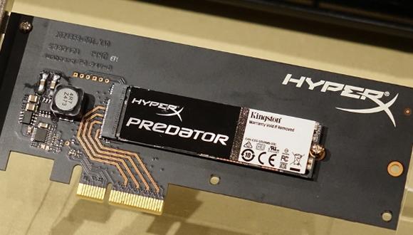HyperX Predator Satışa Sunuldu