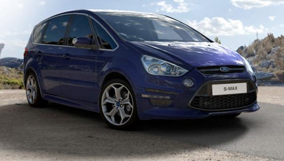 Ford, Hıza Müdahale Eden Araç Üretiyor
