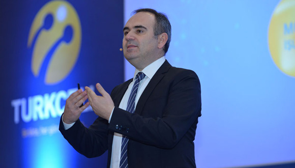 Turkcell, Gaziantepli Şirketleri Teknolojik Dönüşüme Çağırıyor