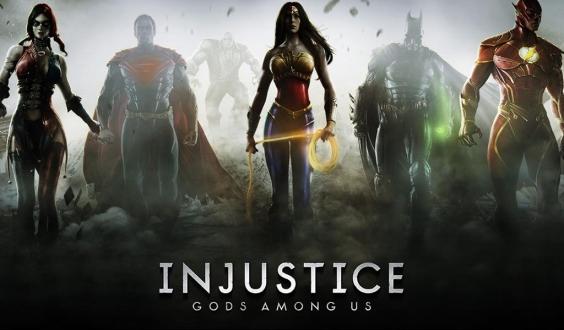 Injustice: Gods Among Us Oyun İncelemesi