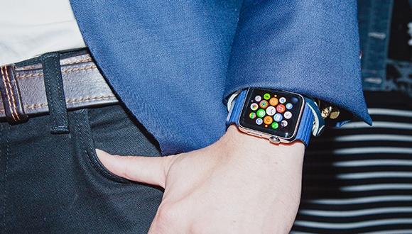 Apple, Çalışanlarına Moda Dersi Veriyor