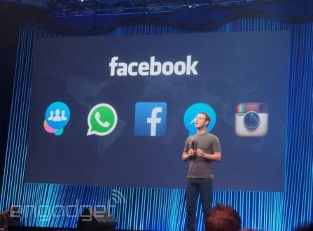 Facebook Videoları Paylaşılabilecek!