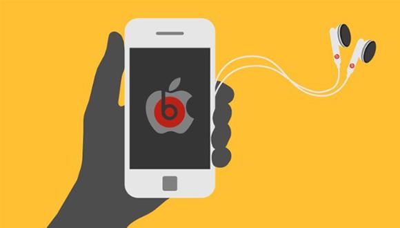 Apple Beats Music, Özel İçerikle Spotify'ı Yenecek