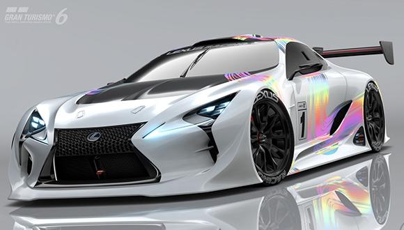 Gran Turismo 6'ya Güncelleme Geliyor