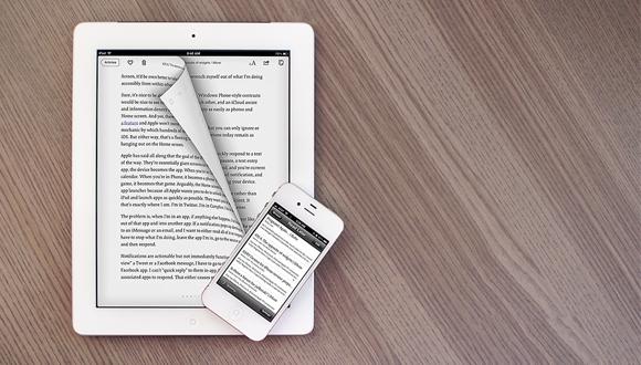 Instapaper'ın iOS Uygulaması ile Hızlı Okuyun