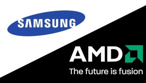 Samsung AMD'yi Satın Alabilir!