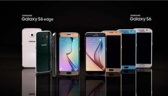 Galaxy S6 ve Galaxy S6 Edge'in Batarya Ömrü