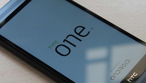HTC One E9+'ın Render'ları Yayınlandı