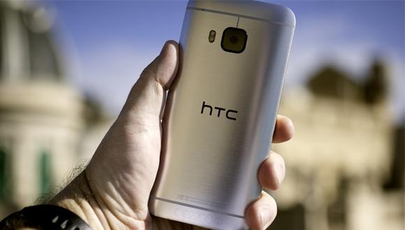 HTC One M9 İçin İlk Reklam Filmi