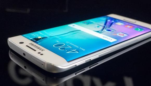 Galaxy S6 Edge'i Yere Attılar