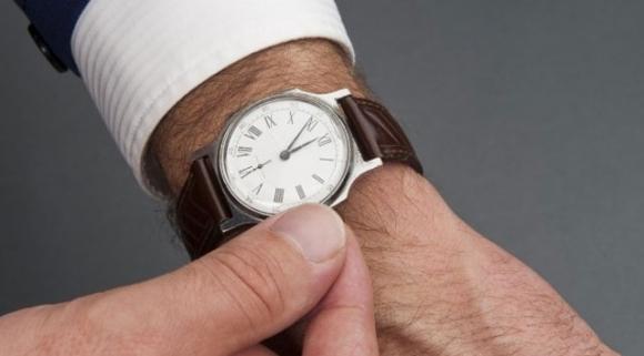 Saatinizi 1 Saat İleriye Aldınız mı?