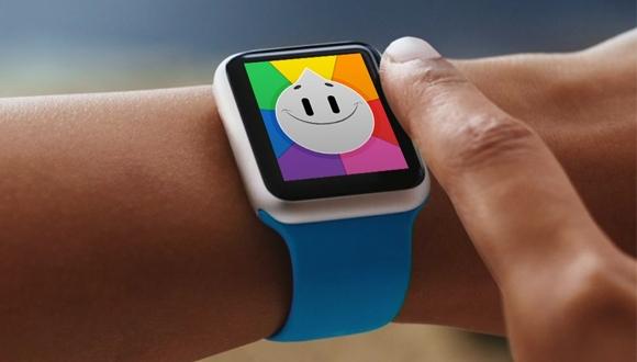 Apple Watch'un Çıkış Oyunu Açıklandı