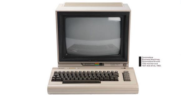 Teknolojinin 40 Yılı Burada