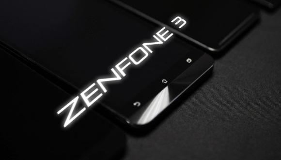 Zenfone 3'te Parmak İzi Okuma Olabilir!
