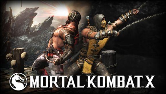 MK X'in Hikaye Moduna Dair Yeni Video