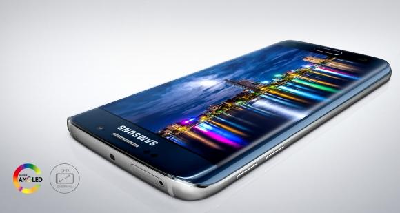 Galaxy S6 Edge Suya Dayandı!