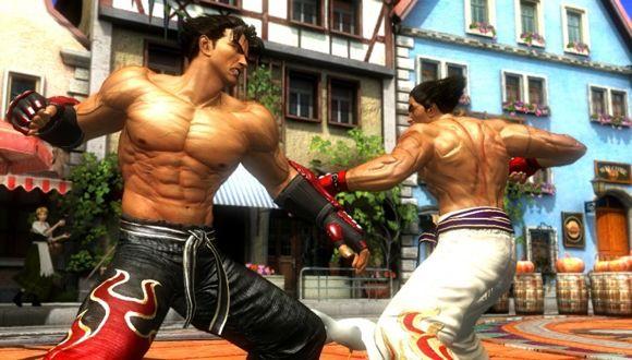 Tekken 7'nin Yeni Karakterleri Gözüktü