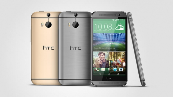 HTC One M8s Hakkında Her Şey