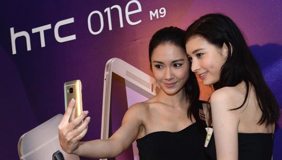 64 GB HTC One M9 Satışa Çıktı