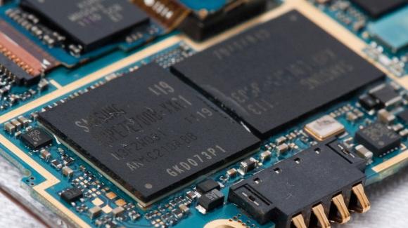 MediaTek ve Nvidia İşlemcilerini Samsung Üretecek