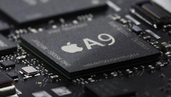 Apple A9 Samsung Tarafından Üretilecek!