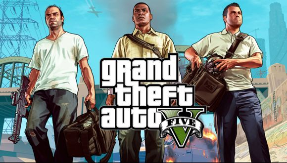 GTA 5'ten PC'ye Özel 60 FPS Video