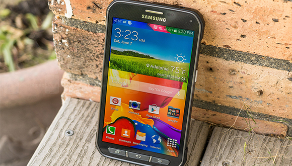 Galaxy S6 Active Kesinleşti!