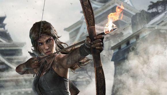 Tomb Raider'ın Satış Rakamları Dudak Uçuklatıyor