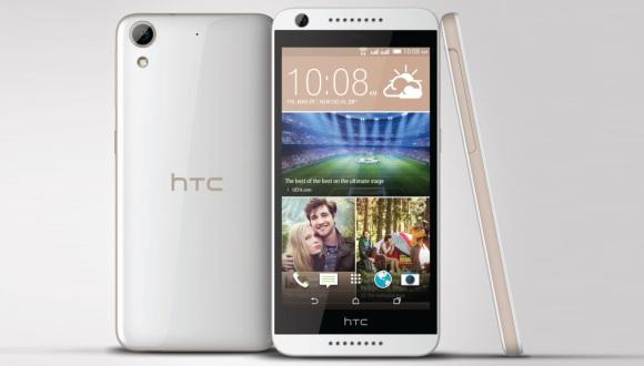 HTC Desire 626G Plus Tanıtıldı