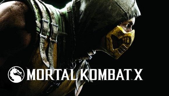 Mortal Kombat X iOS'a Geldi