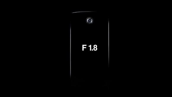 LG G4'ün Kamerası Belli Oldu